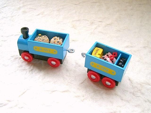 Kawaii Cute Japanese Magnet Set-Kids' Bento