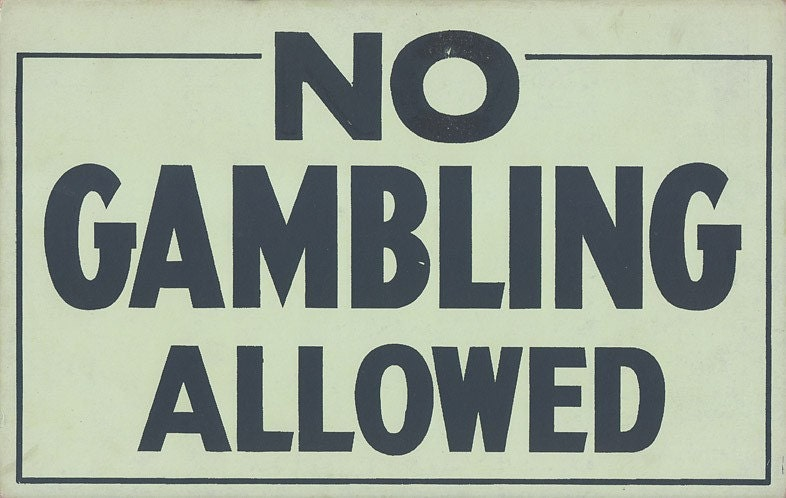 legal gambling age in ny state