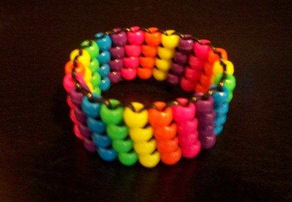 pony bead bracelet pattern 171 bracelets jewelry