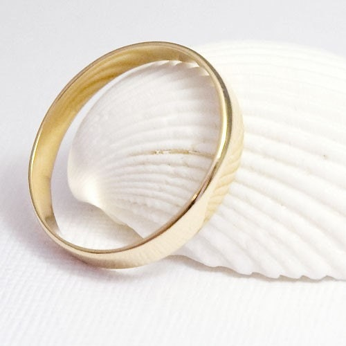 gold wedding band for and simple by toolisjewelry