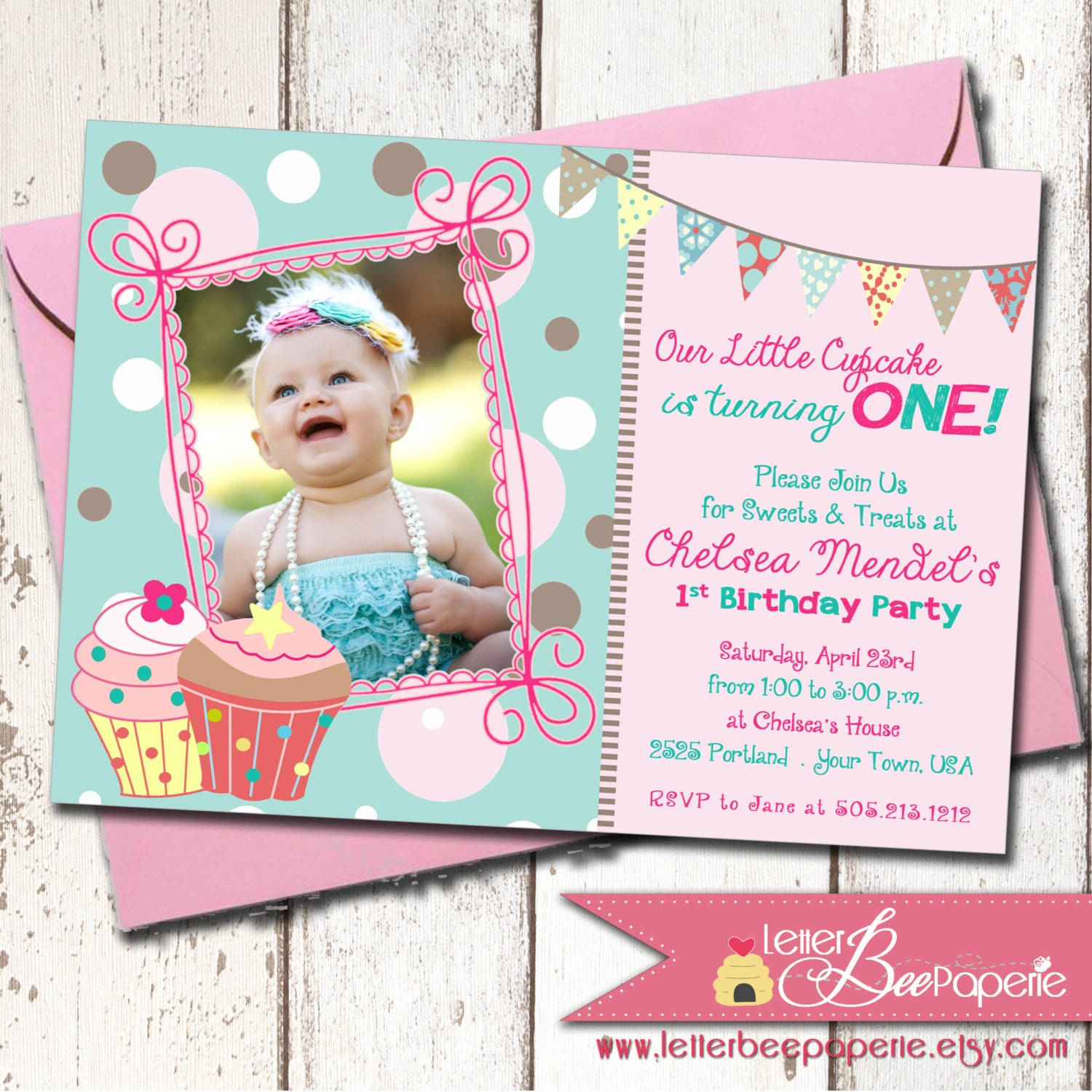 Girls 3rd birthday party invitations quotes filmwisefo