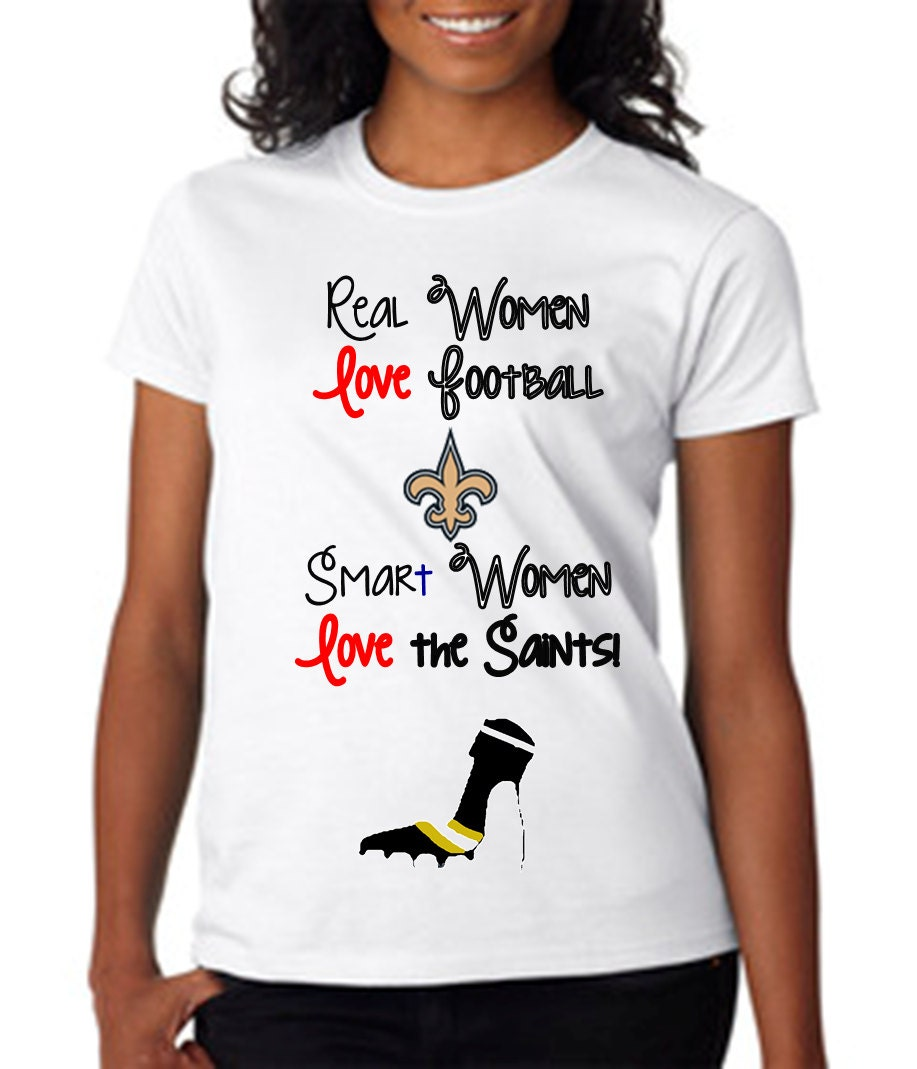 Unavailable listing on etsy for New orlean saints shirts