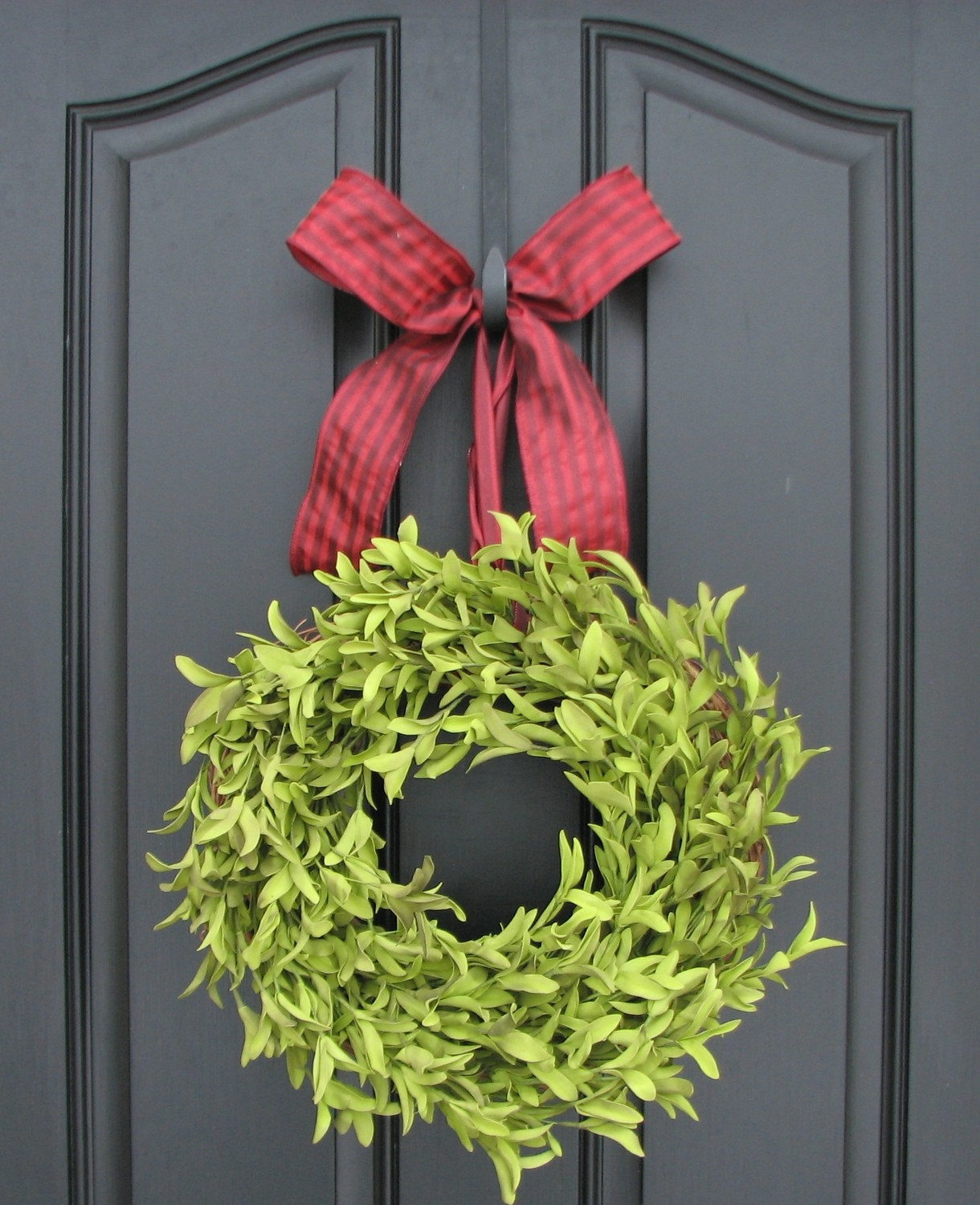 Items similar to boxwood wreaths artificial boxwood boxwood decor