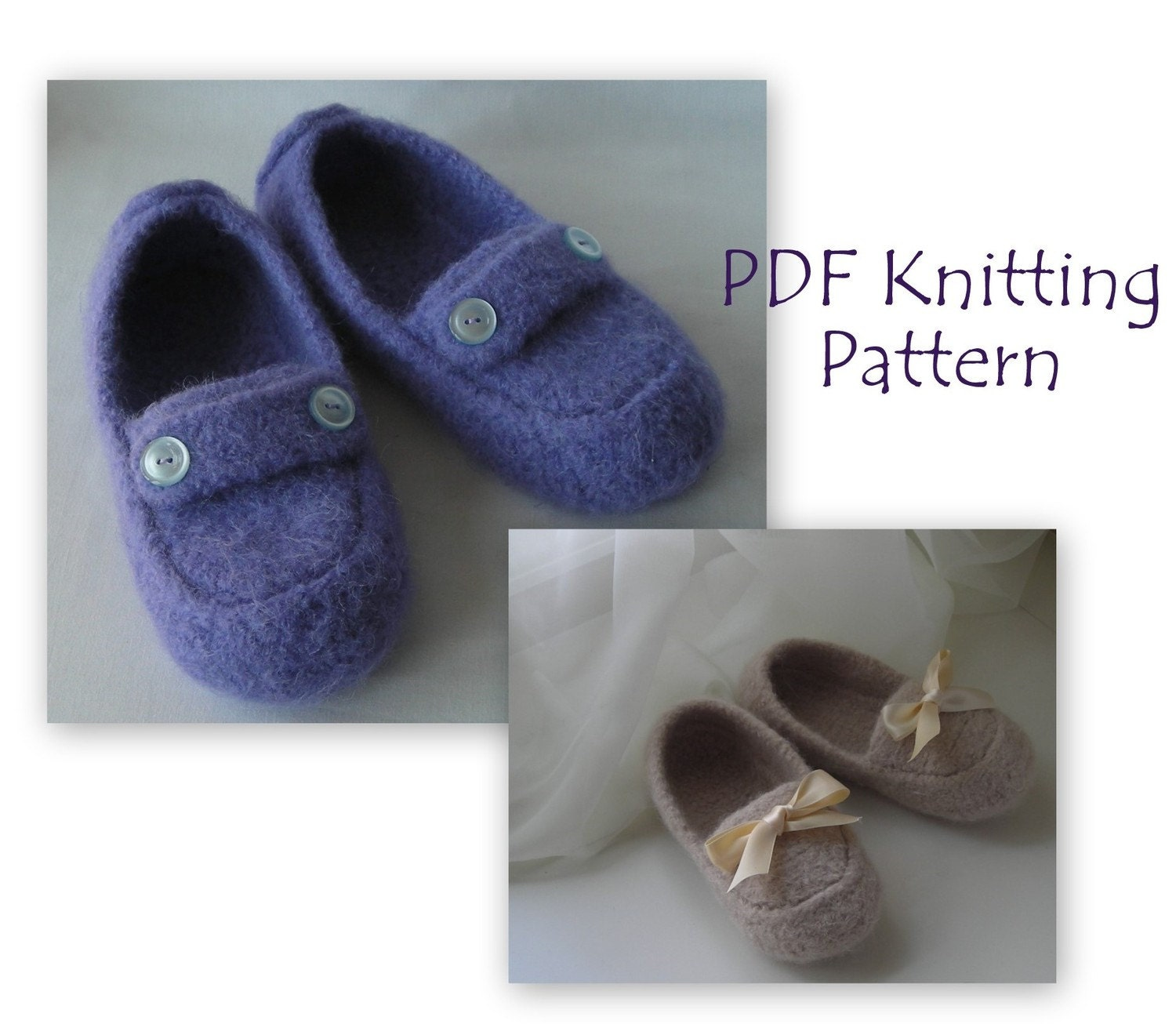 MAN CROCHET SLIPPER PATTERN « CROCHET FREE PATTERNS