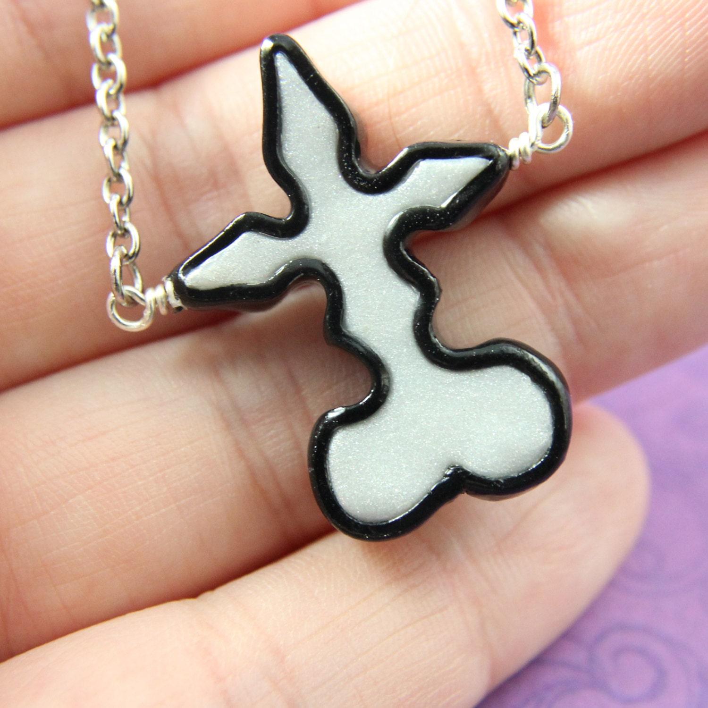 Kingdom Hearts Nobody And Heartless Symbol