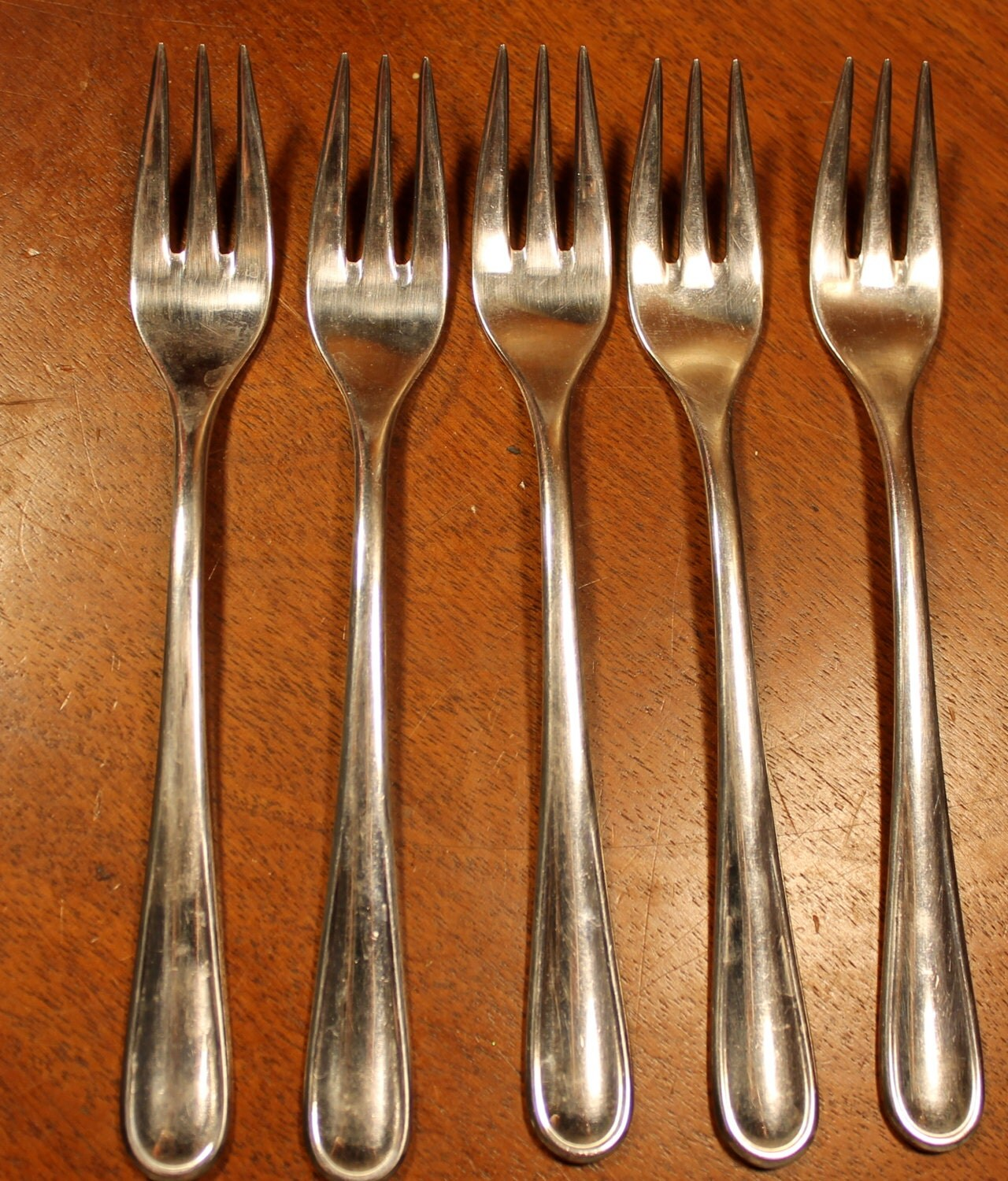 Vintage stainless flatware from wmf cromargan by atomicholiday - Wmf silverware ...