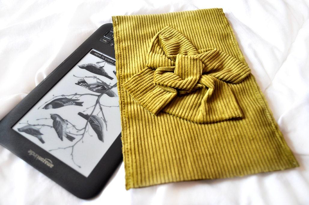 Kindle Case Sleeve - ($16.99)