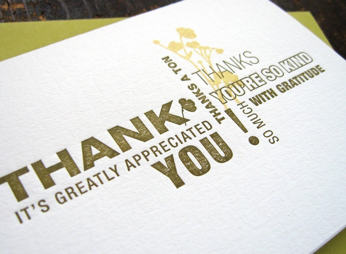 il 430xN.27606790 Etsy Round Up   Thank You Cards, part 2