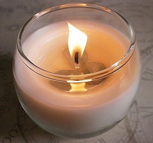 Aventurine Aromatherapy Candle - ItAndABit