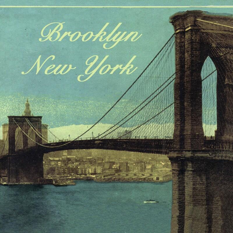 Going Up The Brooklyn Bridge