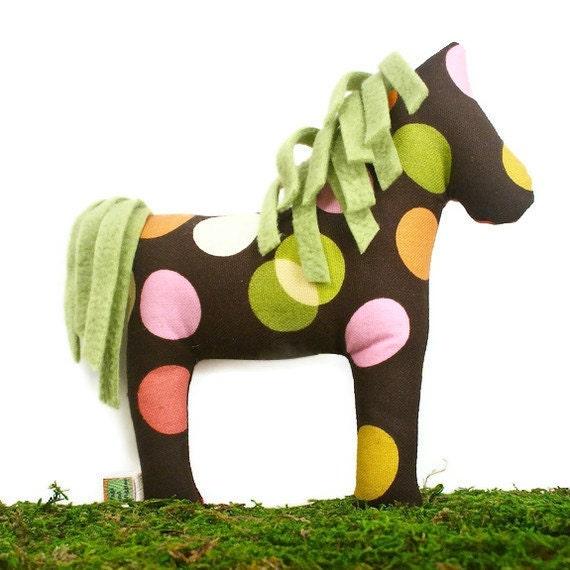 Dog Toy Horse