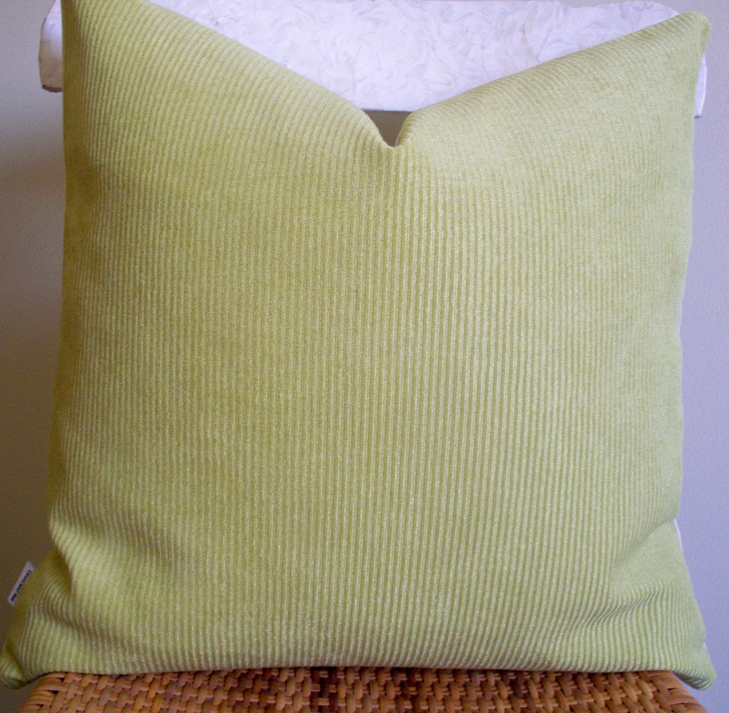 Celery Green Throw Pillow : 301 Moved Permanently