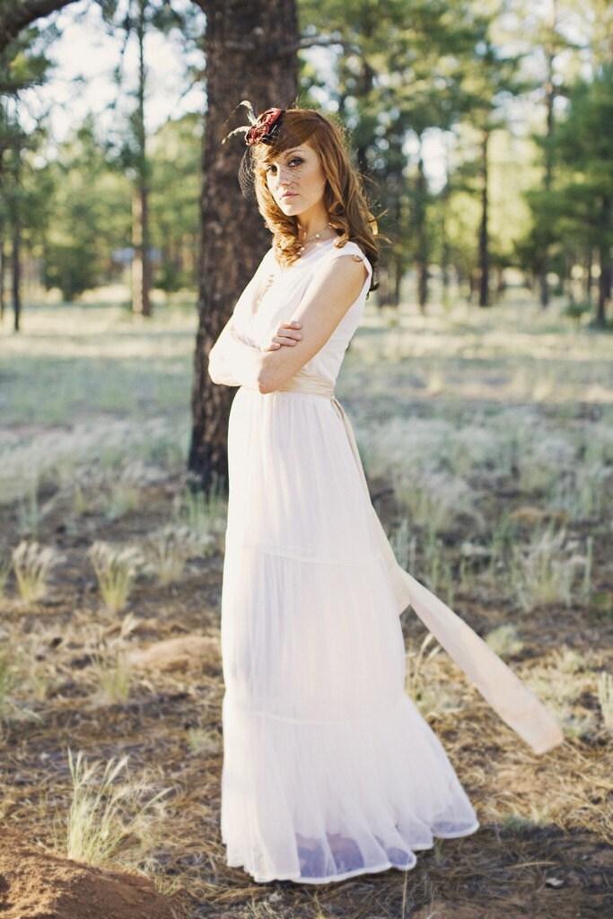 Savanna Prairie Gown