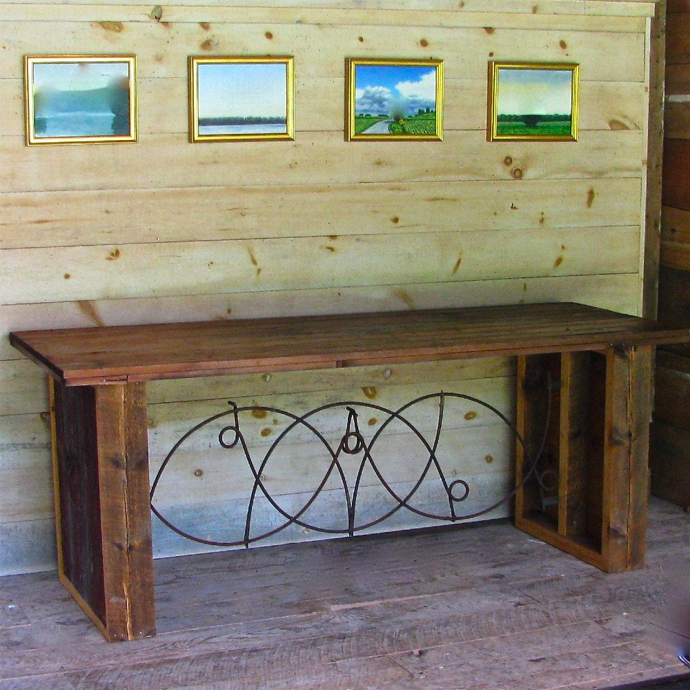 Old Barn Wood Ideas