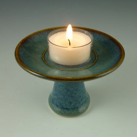 Our Symbol The Flaming Chalice: Personal Chalice UU Variegated Blue By FlamingChalice On Etsy