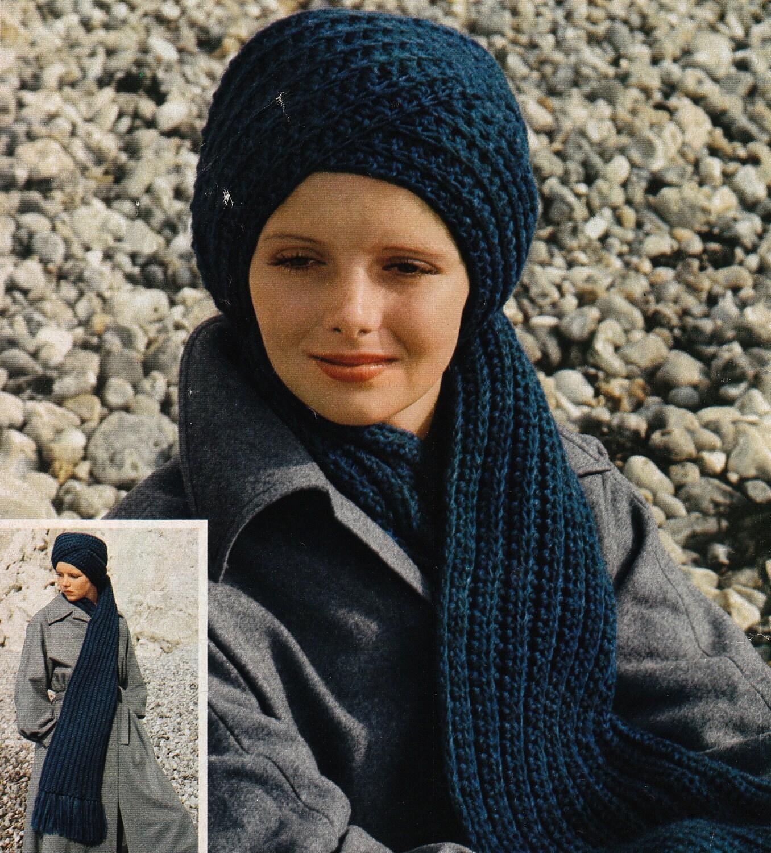 Turban Pattern | ThriftyFun