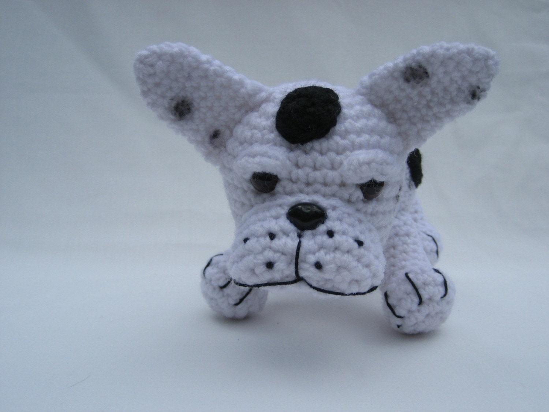French Press Cozy - A Free Crochet Pattern