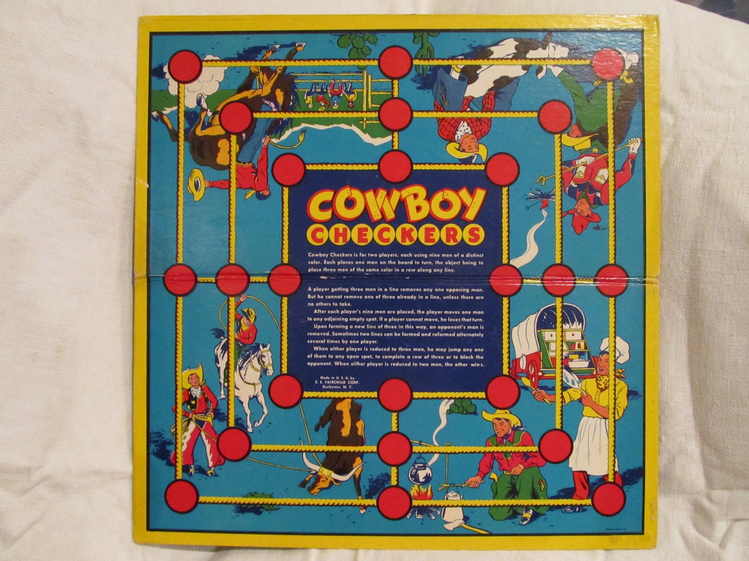 Cowboy Game | Card Games for Teaching English to Young ...