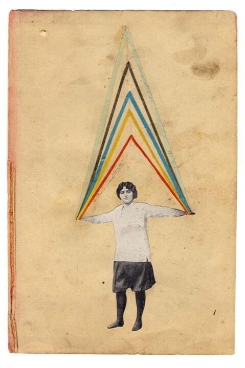 Conjure - Art Print