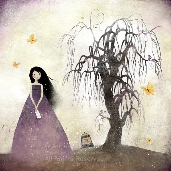 The Wishing Tree 23/100
