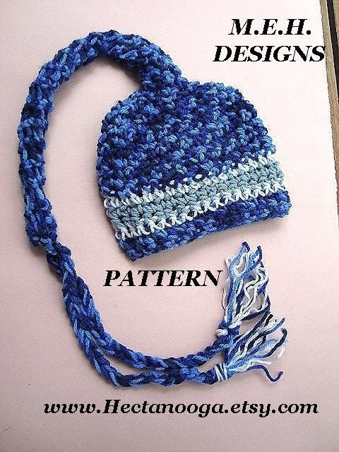 Knitting and Crochet Instruction for Beginners