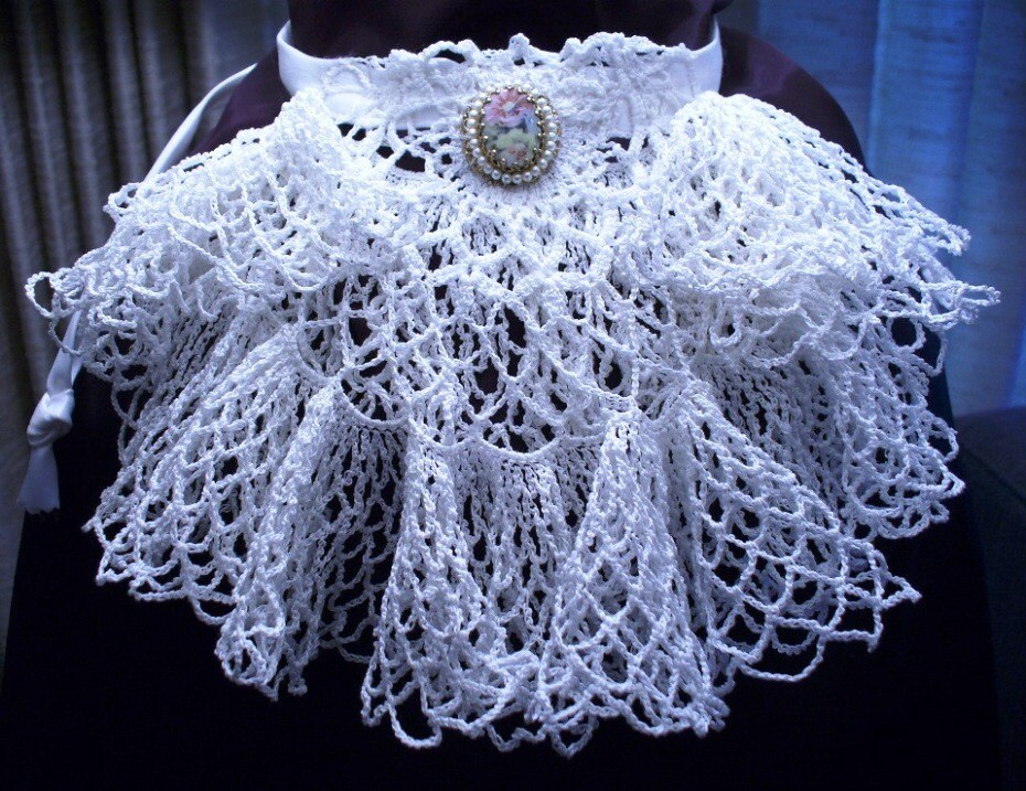 il 170x135.230769137 Etsy Treasury: Steampunk Crochet