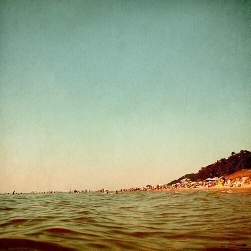 adrift- original signed fine art photograph