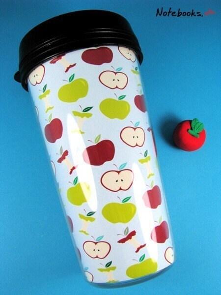 Adorable Apples Travel Tumbler/Mug/Cup