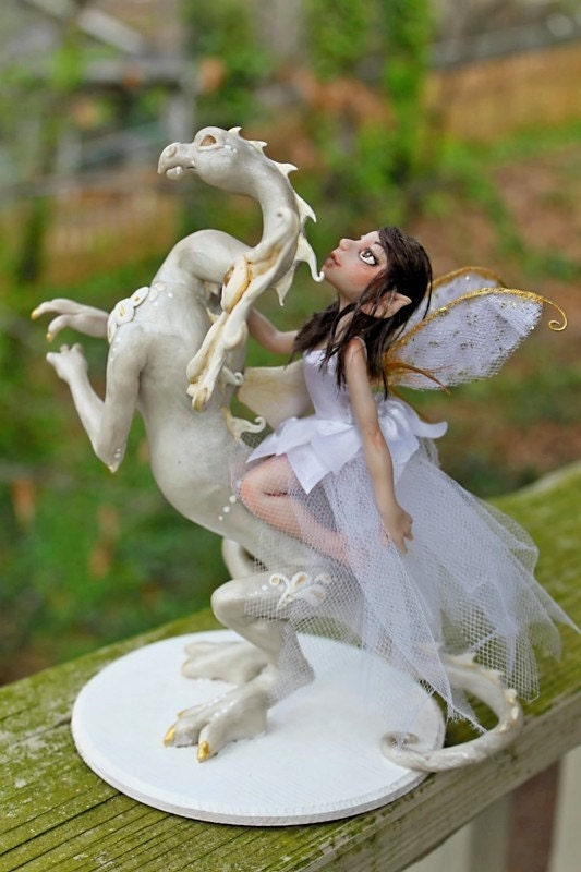 Offbeat fairy wedding
