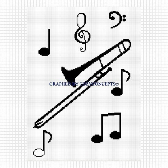music staff paper. PRINTABLE MUSIC STAFF PAPER FOR TROMBONE