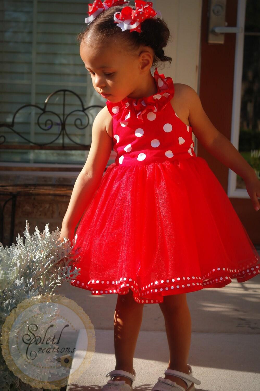 Minnie mouse birthday dress babycenter