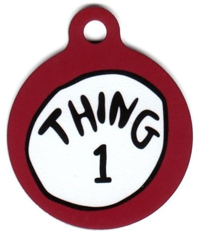 Customizing your tag is simple and fun!