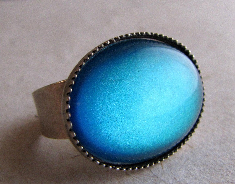 Atomic Tide Ring