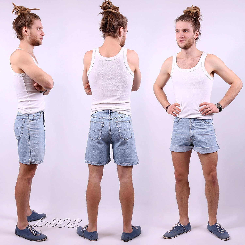 Mens Fashion  Like Totally 80s