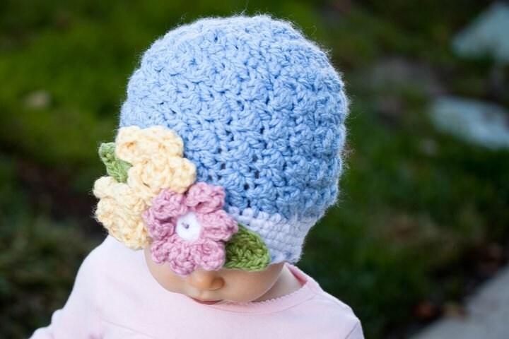 Como se elabora las gorras tejidas - Imagui