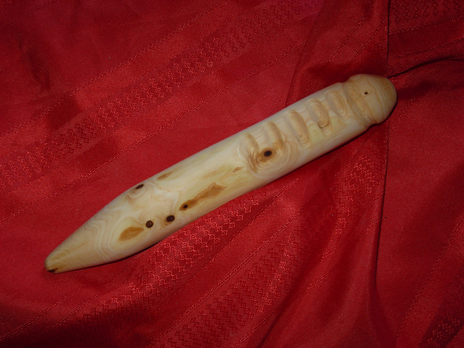 Homemade Sex Dildo 120