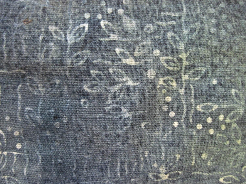 Batik Fabric by the Yard