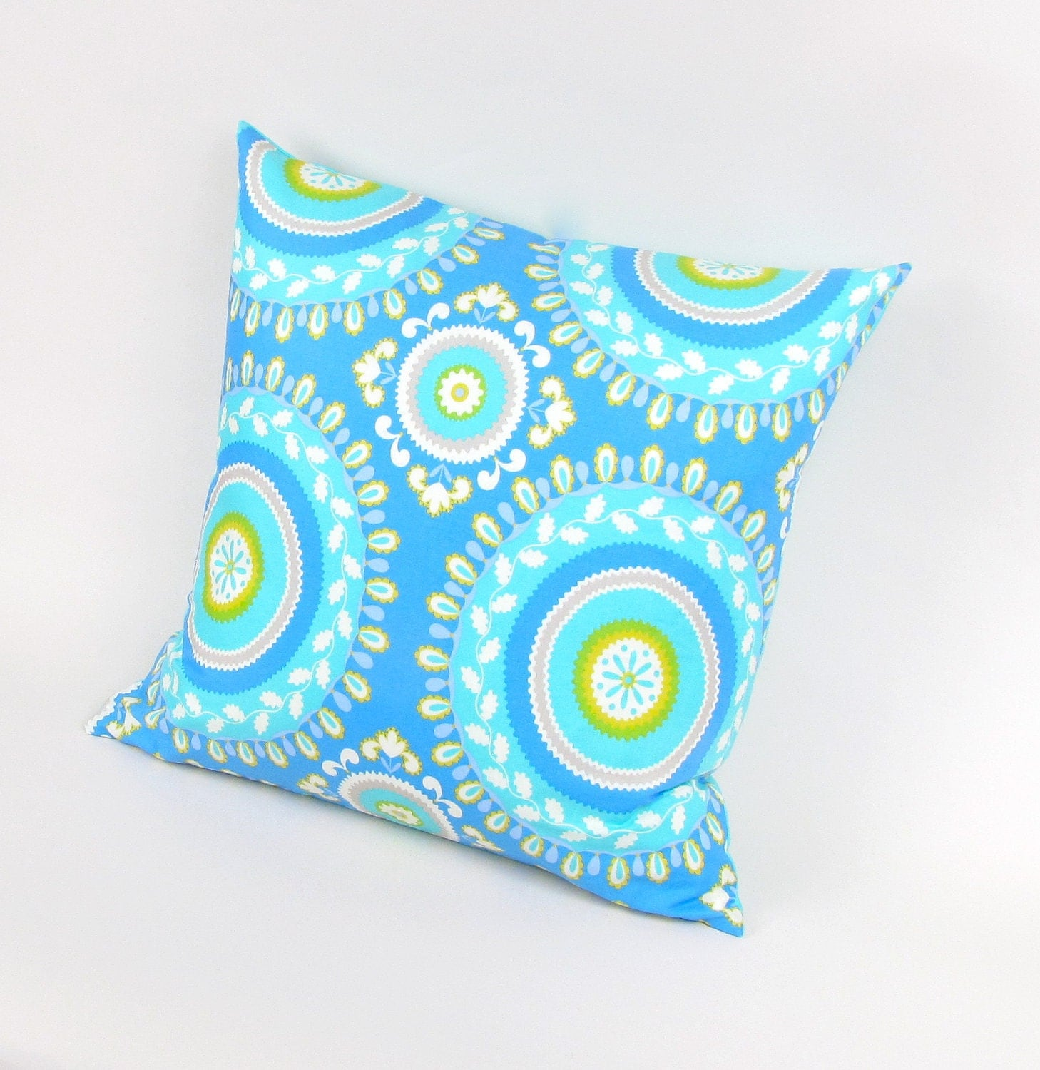 A Perfect Accessory For Adding Some Color To A Chair Or Couch.