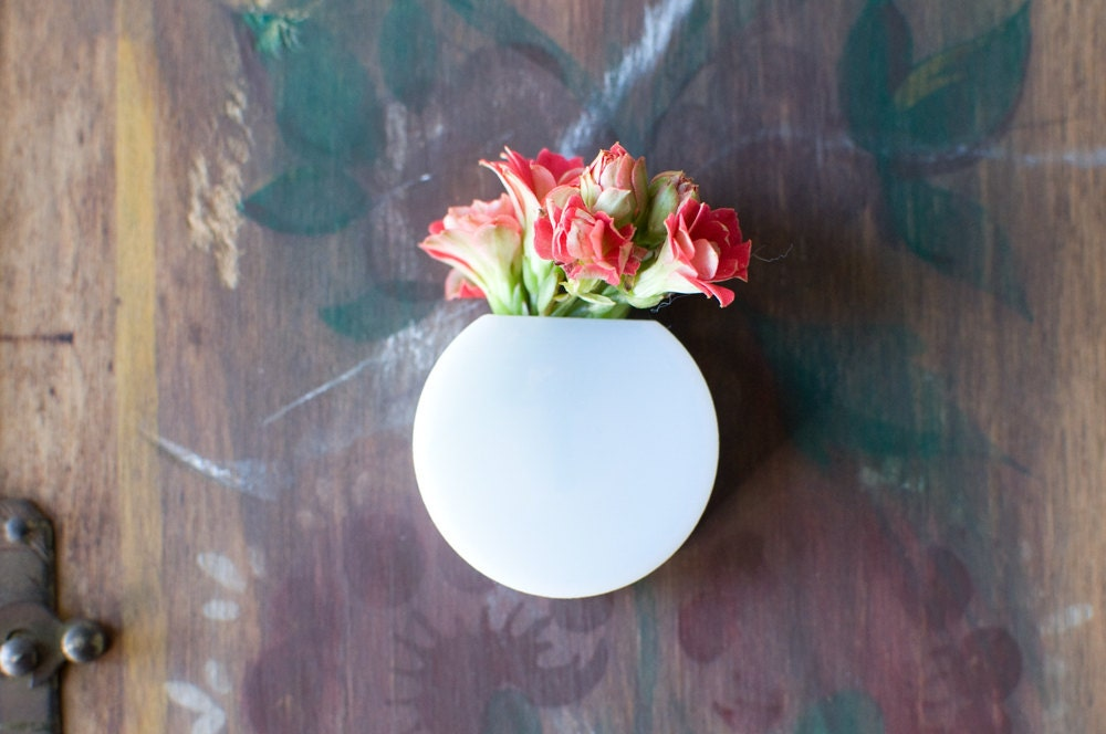Bloom Planter: A Wearable Planter