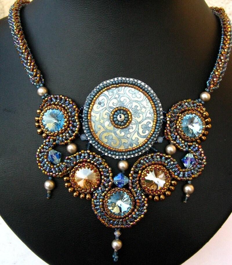 Morai's Charm necklace
