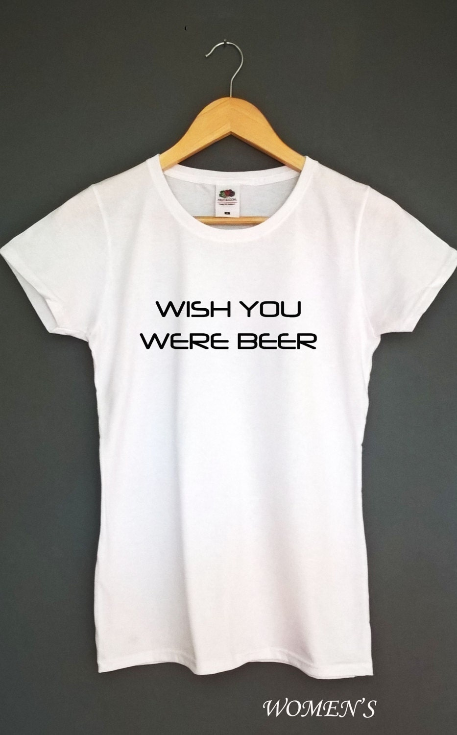 wish you were beer shirt womens clothing womens tshirt beer shirt beer tshirt beer t shirt beer tshirt beer top tee funny shirt funny beer