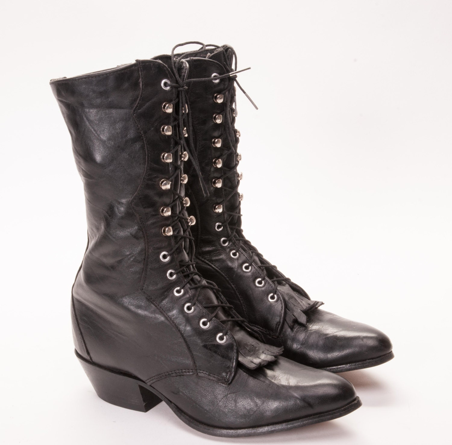 packer boot womens size 6 made by by