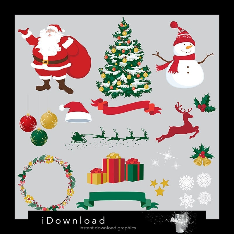 digital scrapbook paper snowman clipart on Etsy, a global handmade and ...