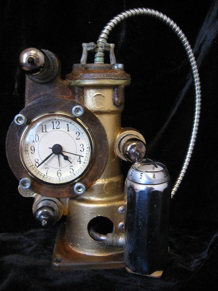My Steampunk Clock Il_430xN.58801525