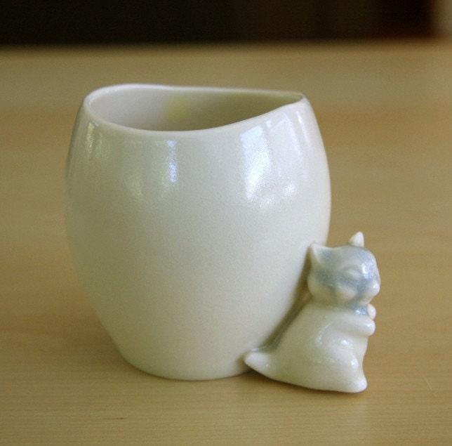 Chipmunk Cup 4oz