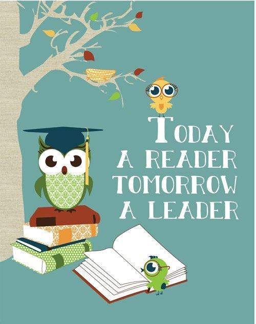 essay i am tomorrow leader