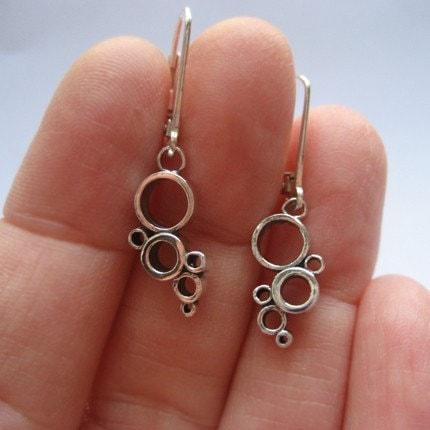 Bubble earring
