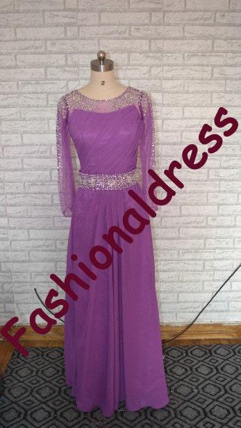 Dress formal long dress prom bead wedding dress prom elegant prom