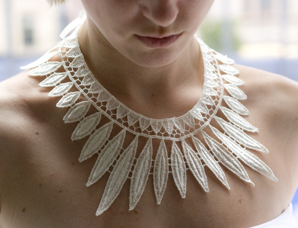 Athena Tribe necklace