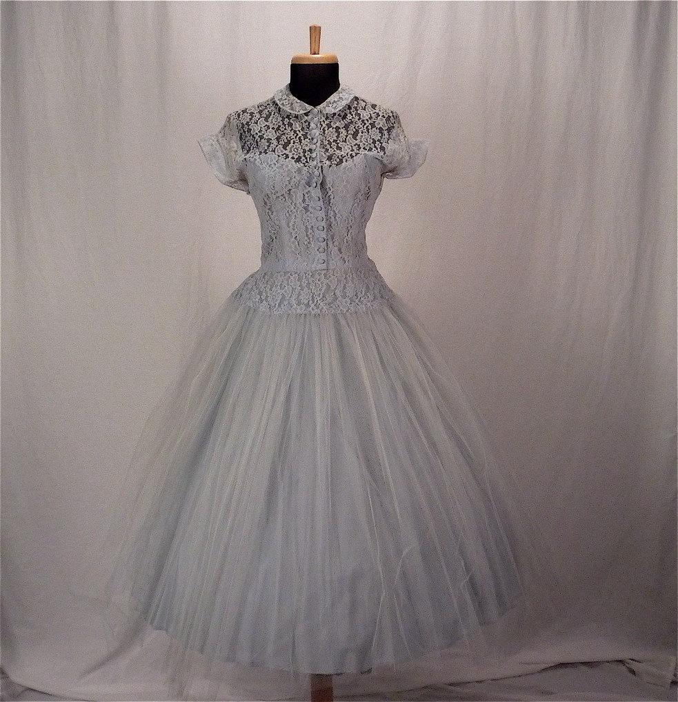 Vintage 50S Prom Dresses  Cocktail Dresses 2016